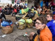 Plus de 500 randonneurs bloqués après le séisme sur l'île de Lombok