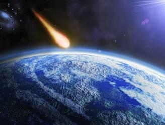 NASA ontkent met klem nakende inslag van asteroïde