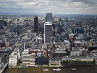 Zal brexit de Londense City doen leeglopen?