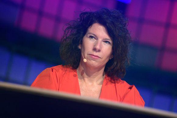Bianca Debaets (CD&V) was de voorbije vijf jaar staatssecretaris, onder andere voor Verkeersveiligheid, in Brussel.