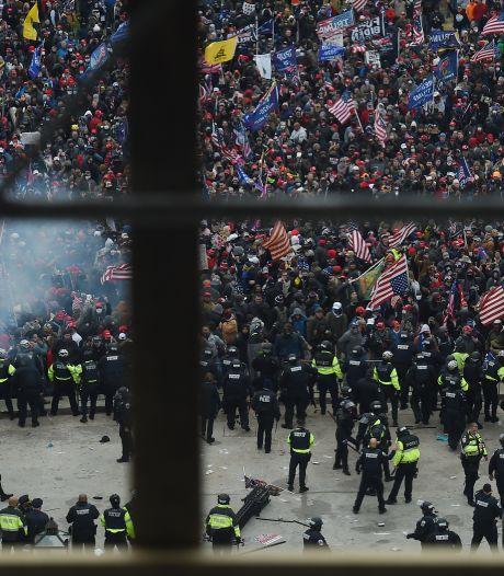 Demonstratie tegen fascisme verplaatst naar Westerpark