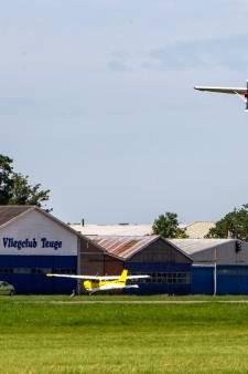 Gelderland accepteert boete voor vertraagd besluit vliegveld Teuge: 'Eerder niet mogelijk'