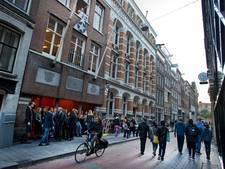 OM onderzoekt mishandeling bij ontgroening Amsterdam