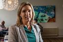 Naar de koningin? Best spannend. Dinsdag gaat Lori van Egmond horen of haar project een Appeltje wint.