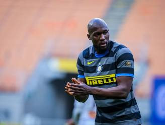 """Inter stelt betalingen uit, maar """"geen probleem met United over Lukaku"""""""