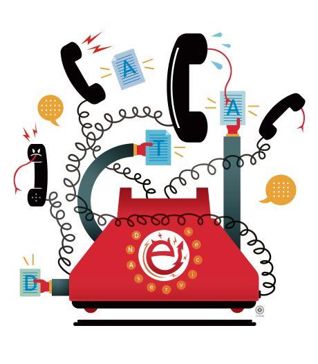 Zo komen energieverkopers aan je telefoon- en bankrekeningnummer