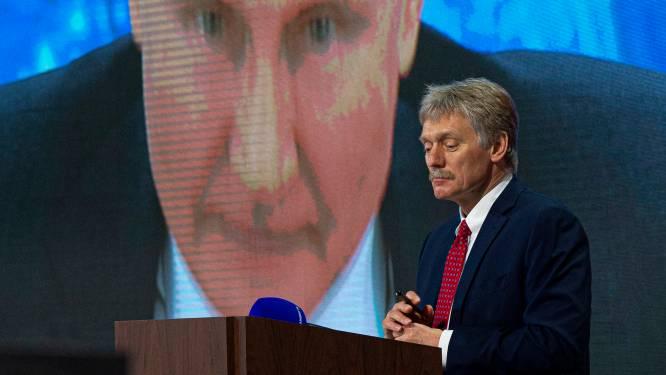 """La Russie met en garde l'Occident: """"Une telle politique n'atteint pas ses objectifs"""""""