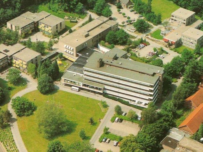 Verpleeghuis Kalorama in Beek bij Nijmegen.