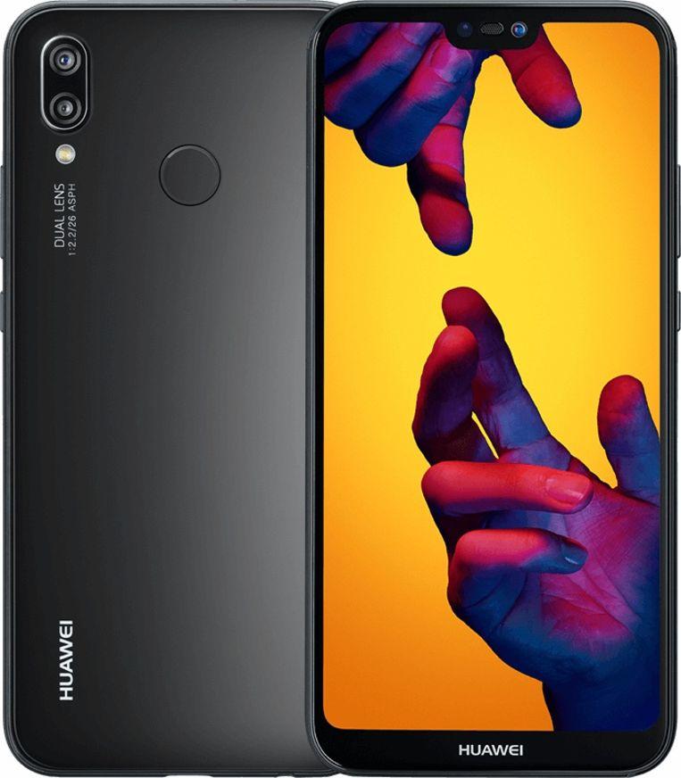 De P20 Lite Beeld Huawei