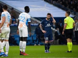 """""""Pour l'instant, c'est le PSG de Mbappé"""": Henry analyse les débuts parisiens compliqués de Messi"""
