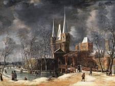 Herbouw verloren Luttekepoort in Harderwijk stap dichterbij: architect krijgt opdracht schetsen te maken