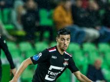 El Hankouri: 'Lesje in effectiviteit gehad'