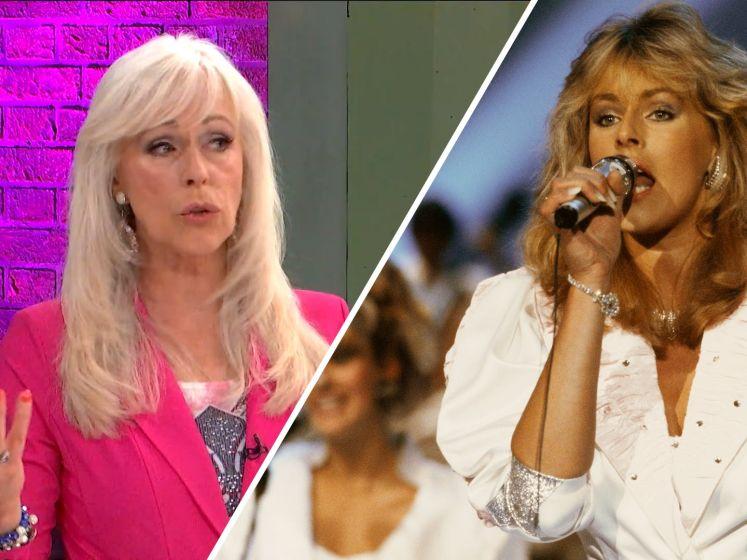 Marga Bult over Songfestival: 'Heel erg dat dit zo gebeurt'