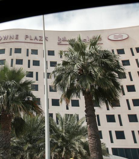 Geen besmettingen ontdekt bij wielrenners in Abu Dhabi