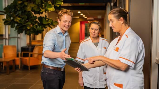 Bewoners van verpleeghuis monitoren zonder privacy te schenden? Dit moet de uitkomst bieden