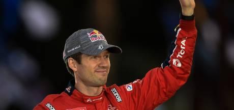 Ogier quitte Citroën, qui ne participera pas au Championnat du monde WRC 2020