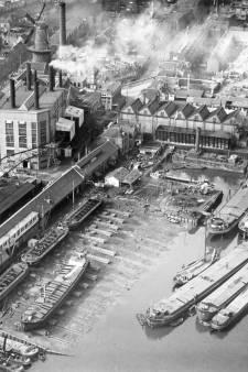 De zoektocht is ten einde: dit is het oudste bedrijf van Dordrecht