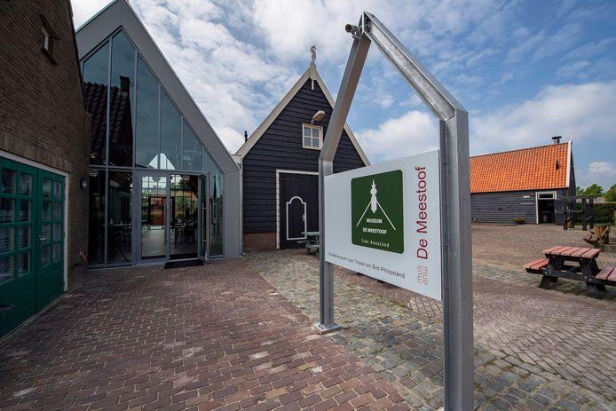 Museum De Meestoof in Sint Annaland