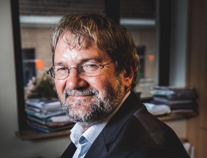Johan Cornelis.