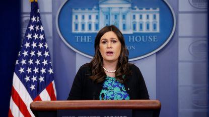 Witte Huis stelt voorwaarden voor ontmoeting met Kim Jong-un kan plaatsvinden