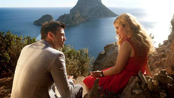 Verliefd op Ibiza - Jan Kooijman en Sanne Vogel