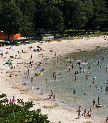 Zin in een verfrissende duik? Op deze plekken in Twente en de Achterhoek is het zwemwater goed
