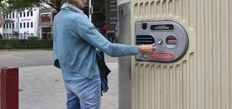 Onderzoek naar openbare toiletten in Zutphen