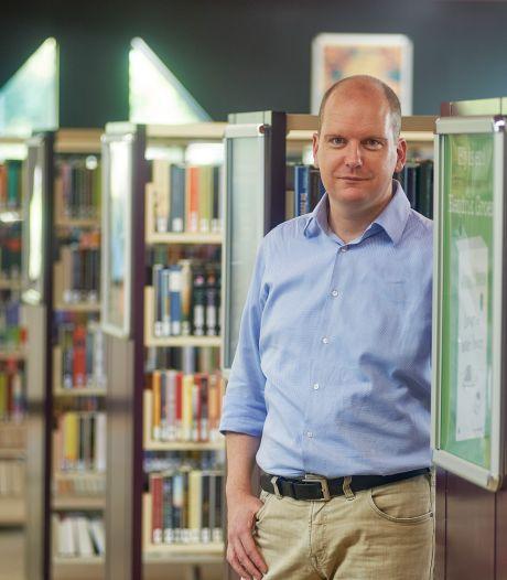 Meer leven achter de ramen in 'nieuwe' Udense bibliotheek