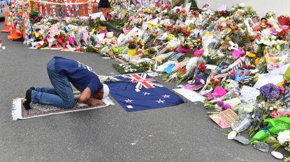 IS dreigt met vergelding voor aanslag op moskeeën in Nieuw-Zeeland