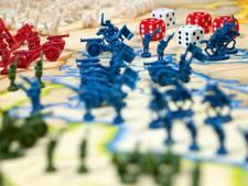 Monsters verslaan op Plein 1944 in Nijmegen