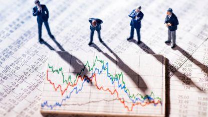 Wat kost het overschrijven van een effectenrekening?