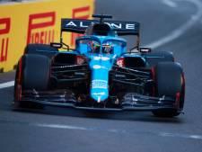 Alonso kraakt collega's: 'Sommige coureurs overschatten hun capaciteiten'
