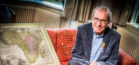 Nooit meer tyfus in 't dorp, dankzij Gerard van Noort uit Hengelo