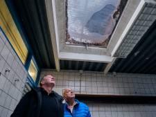 Voetbalclub Sliedrecht blij met woningbouw aan andere kant van het spoor