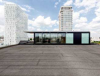 Plaatstekort in je flat? Ga de hoogte in en bouw op het dak!