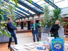'Groene toekenning' voor bieb en kunstencentrum
