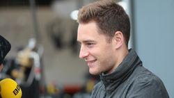"""Stoffel Vandoorne: """"Verrast door mijn toptienplaats? Néén, motorvermogen is minder belangrijk bij regen"""""""
