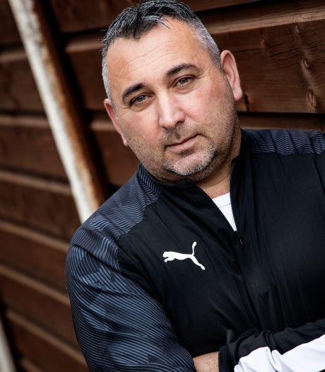 Huub Vermeulen voorlopig als hoofdtrainer op de bank bij De Valk