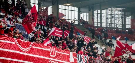 Aalborg BK moet betalen voor samenscholende fans