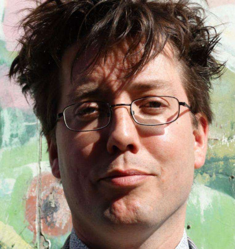 Reinier Feiner: 'De financiële drempels voor rechtsbijstand zijn de afgelopen jaren steeds hoger geworden.' Beeld fiadvocaten.nl