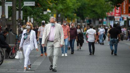 """NSZ verwacht ruim vijftig procent minder shoppers in Antwerpen: """"Wie zal dat allemaal betalen?"""""""