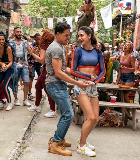 """Peu importe d'où l'on vient, on a le droit de rêver en grand: """"In The Heights"""" le shoot de bonne humeur dont on avait besoin cet été"""