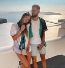 C'est de nouveau le grand amour entre Noémie Happart et Yannick Carrasco.