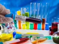 Corona: ziekenhuisopnames en besmettingen in Zuidoost-Brabant iets omlaag