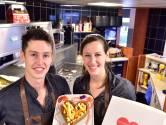 Een 'Valentijn Speciaal'-snack eet je vandaag in Bergambacht