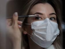 Les ventes de rouges à lèvres chutent à cause du masque obligatoire
