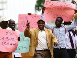 """Oegandese minister: """"Homo's hebben recht op medische zorg"""""""