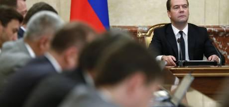Moscou propose des mesures protectionnistes