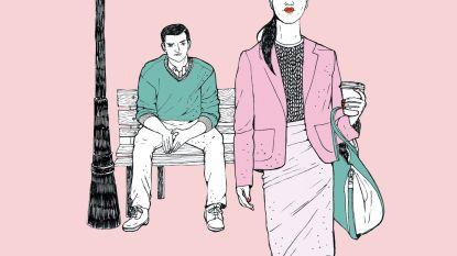 """Anneleen (38) bedriegt haar man: """"Telkens als ik thuis seks had, dacht ik enkel nog aan Olivier"""""""