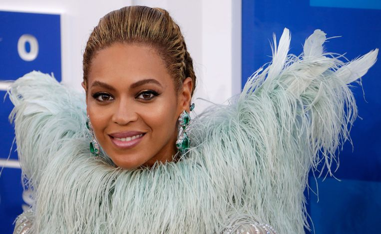 Beyoncé. Beeld EPA